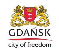 City of Gdansk logo (PRNewsfoto/City of Gdansk)