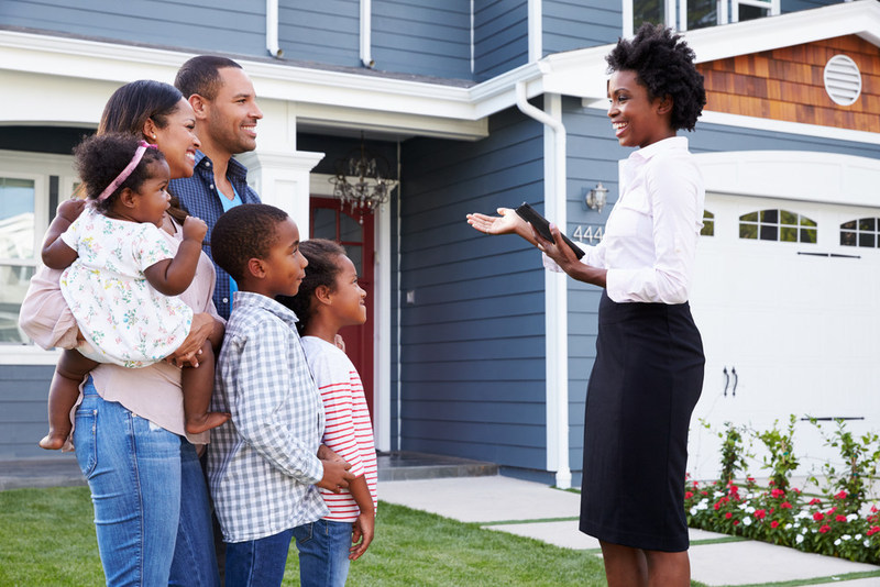 """While economic recovery is still out of reach for far too many Black Americans, NAREB sees a break in the storm. Black consumers are slowly regaining confidence in the home buying marketplace, but institutional obstacles remain,"" said Jeffrey Hicks, NAREB president."