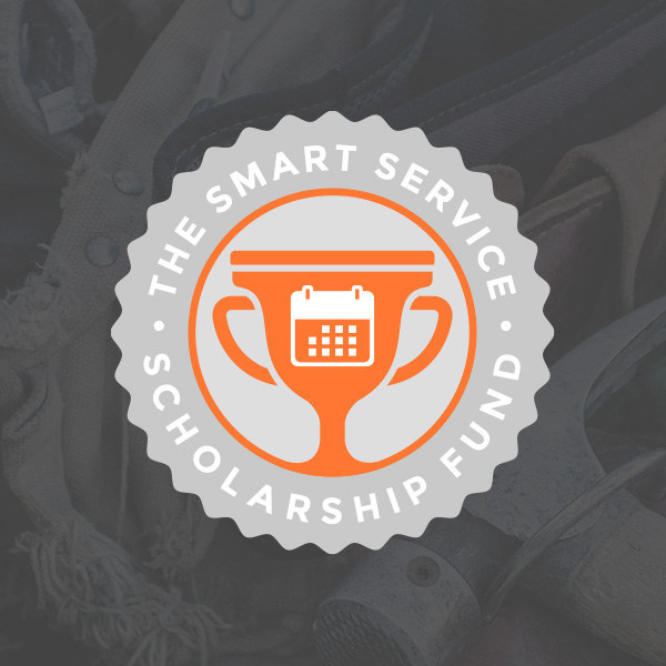 The Smart Service Scholarship helps launch the careers of students interested in skilled trades and field service occupations.