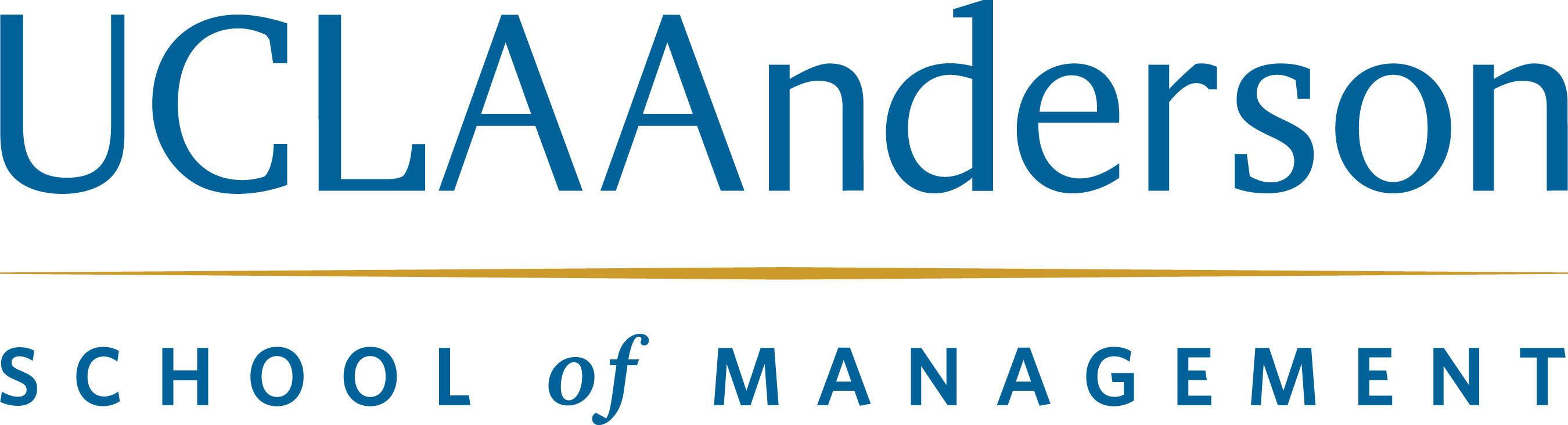 UCLA Anderson School of Management. (PRNewsFoto/UCLA Anderson School of Management)