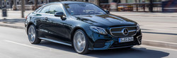 Chicagoans can learn more about the 2018 Mercedes-Benz E300 Sedan on the Loeber Motors website.
