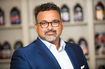 Ocean Spray welcomes Bobby Chacko, Senior Vice President and Chief Global Growth Officer. Chacko will oversee the cooperative's Global Marketing, Insights, and Innovation teams.