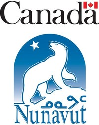 Logo: The Government of Canada and the Government of Nunavut (CNW Group/Employment and Social Development Canada)