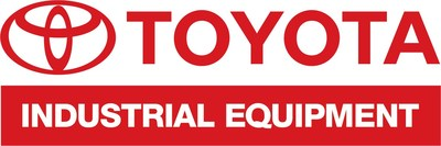 (PRNewsfoto/Toyota Industrial Equipment)