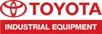 Toyota Named #1 Forklift Brand For 15th Straight Year