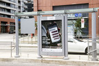 Send the Right Message campaign on TTC (CNW Group/Planned Parenthood Toronto)