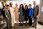 (PRNewsfoto/Billie Jean King Leadership Ini)