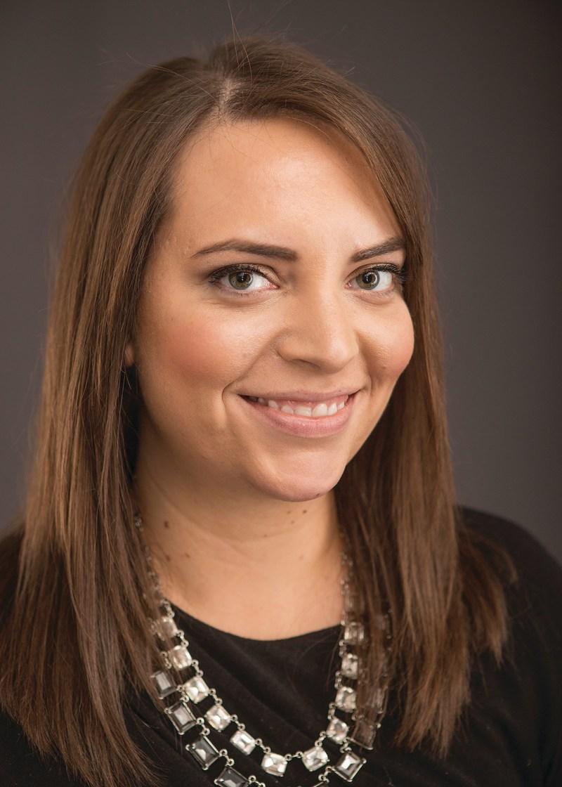 Julia Gorton, Director of Government Affairs