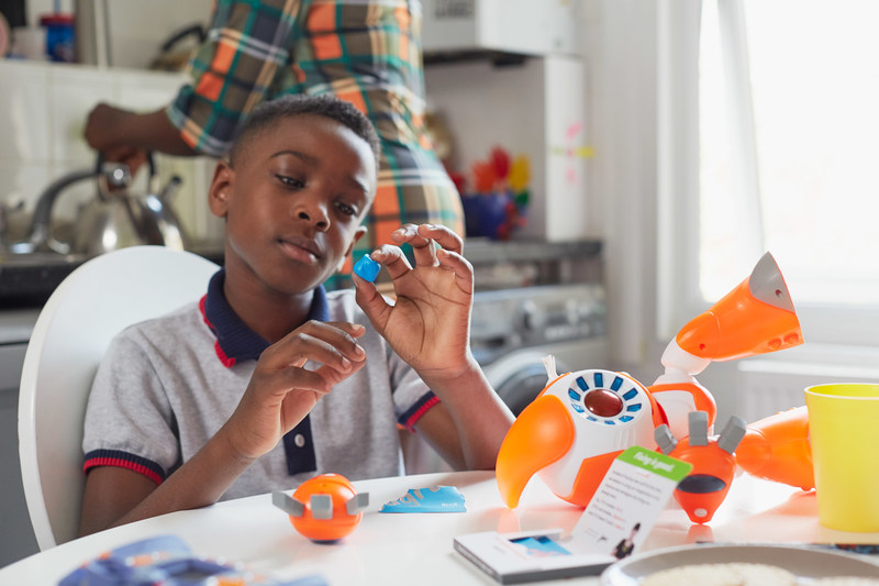Sugru's new Family-Safe, Skin-Friendly formula will appeal to the creative resourcefulness of younger children