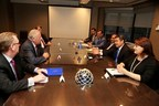 Honduran President Touts Productive Relationship With U.S. in Bilateral Meeting