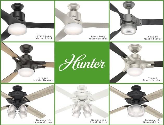 Hunter Fan Company