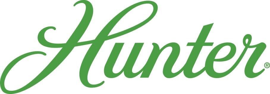 Hunter Fan Company (PRNewsfoto/Hunter Fan Company)