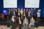 Paralyzed Veterans 'Mission: ABLE' Awards Honor Outstanding Contributions to the Nation's Veterans