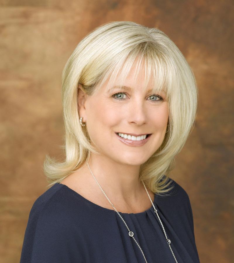Rebecca Campbell (PRNewsfoto/The Walt Disney Company)