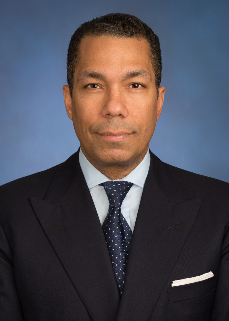 Goldman Sachs Executive, Valentino D. Carlotti, Appointed Global Head of Business Development at Sotheby's
