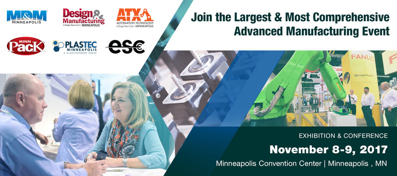 ESC Minneapolis 2017 Announces Full Conference Schedule Featuring Expert-Led Content, Trends to Watch in the Industry