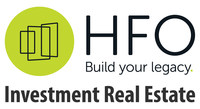 HFO Investment Real Estate Logo
