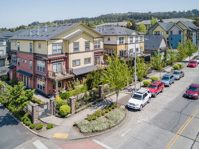 Apartments Near Clackamas Town Center Mall
