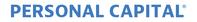 Personal Capital Logo (PRNewsfoto/Personal Capital)