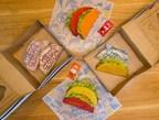 It's Beginning To Look A Lot Like National Taco Day; Taco Bell® Kicks Off Taco Season