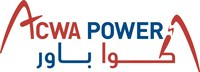 ACWA Power logo (PRNewsfoto/ACWA Power)