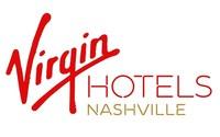 Virgin Hotels Nashville logo (PRNewsfoto/Virgin Hotels)
