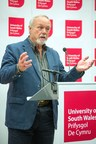 New Business Hub Brings University of South Wales and Business Together