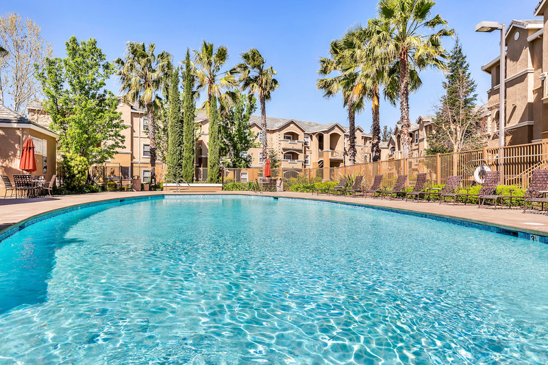 Sycamore Terrace Apartments - Sacramento, CA