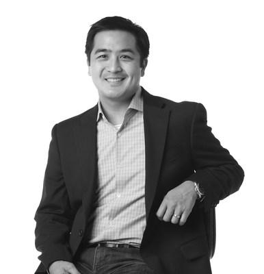 Tearle Calinog, Director, Client Engagement, SGK (PRNewsfoto/SGK)