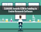 Canada's research community collaborates to expand use of powerful software tools for use across disciplines (CNW Group/CANARIE Inc.)
