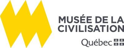 Logo : Musée de la civilisation (Groupe CNW/Musée de la civilisation)