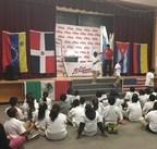 Georgia Power y Los Bravos de Atlanta celebran Nuestra Cultura