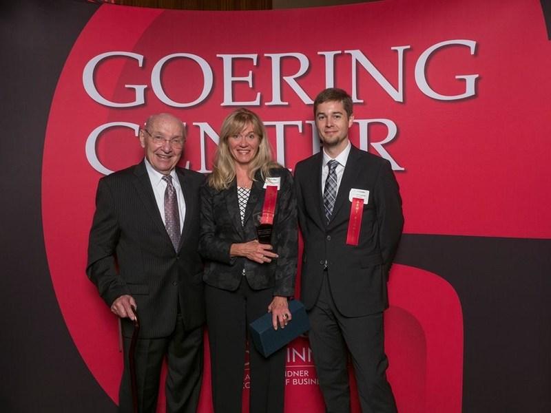 Goering Center Finalist