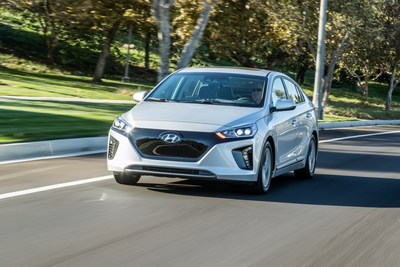 "Hyundai Motor America Adds ""Charging Century"" Of More Than 100 Charging Locations To Headquarters In Southern California"