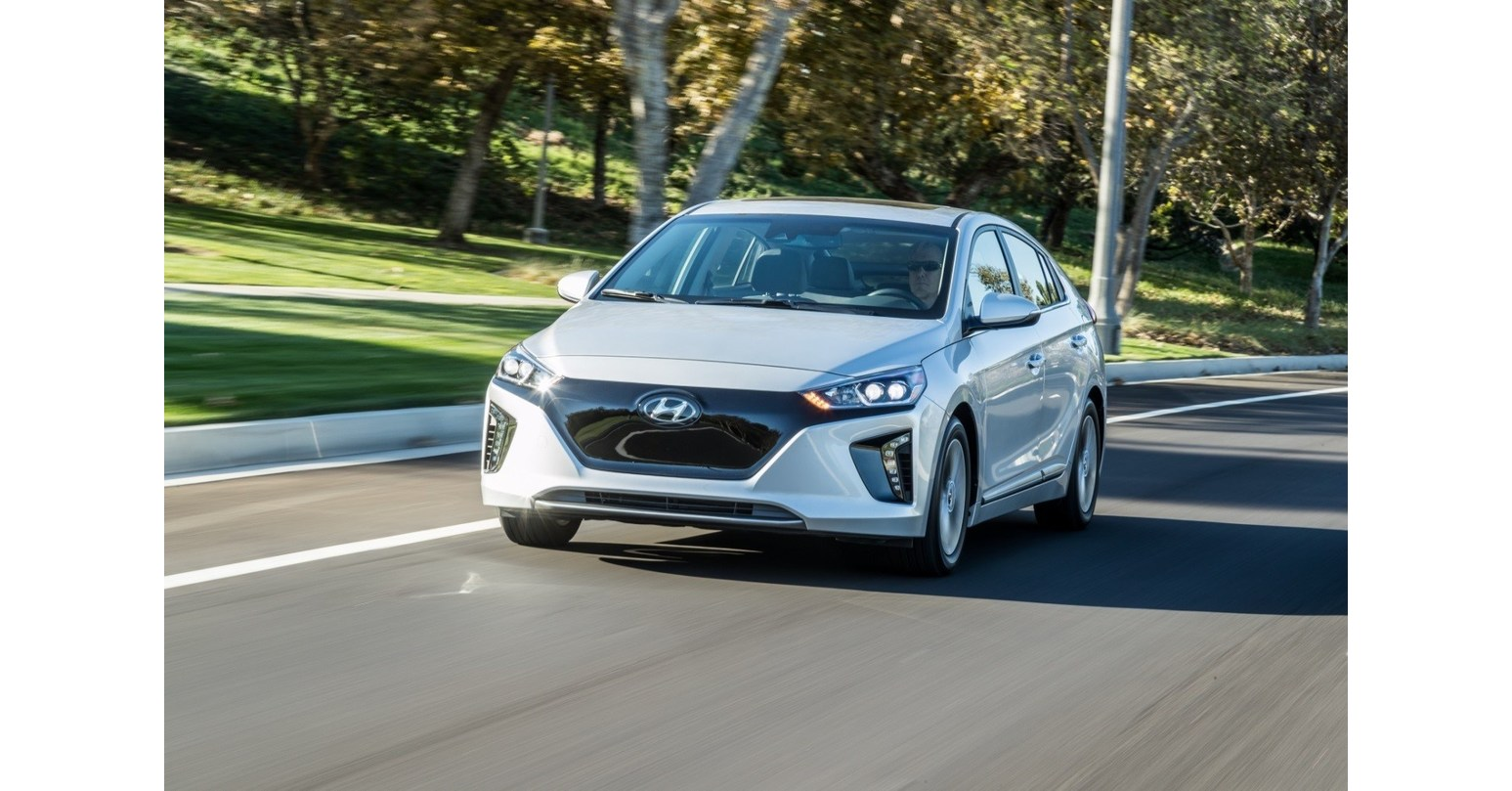 Hyundai motor company united states - Hyundai Motor America Adds Charging Century Of More Than 100 Charging Locations To Headquarters
