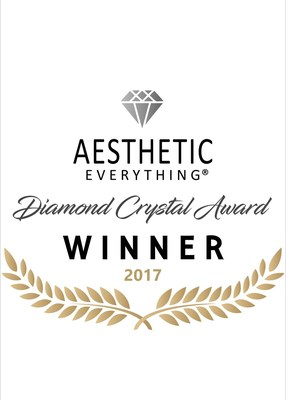 """Aesthetic Everything® Diamond Crystal Awards names BHRC """"#1 Medical Spa West"""", """"#1 Medical Spa Middle America"""", and among the nation's top in Hormone Replacement Therapy. And to top it off, Devin Harman - Co-Founder Beverly Hills Rejuvenation Center as the """"Top Aesthetic Practice Executive."""""""