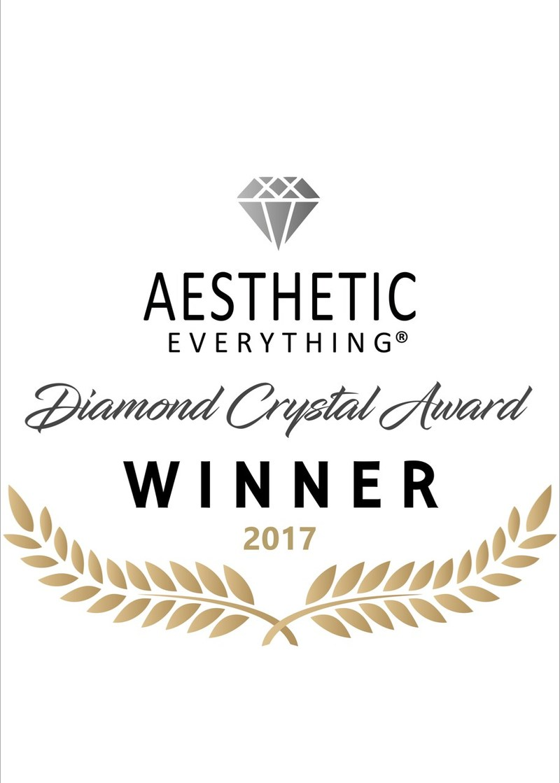 "Aesthetic Everything® Diamond Crystal Awards names BHRC ""#1 Medical Spa West"", ""#1 Medical Spa Middle America"", and among the nation's top in Hormone Replacement Therapy. And to top it off, Devin Haman - Co-Founder Beverly Hills Rejuvenation Center as the ""Top Aesthetic Practice Executive."""
