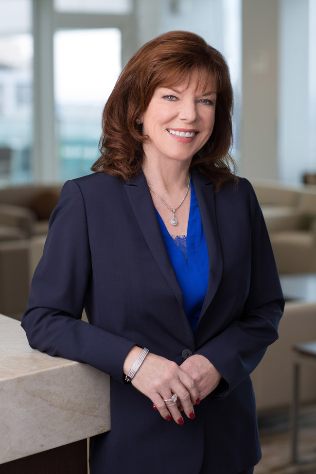 Debra L. Reed, Chairman, President and CEO, Sempra Energy