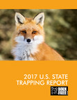 Born Free USA Reveals Best and Worst States in 2017 Animal Trapping Report