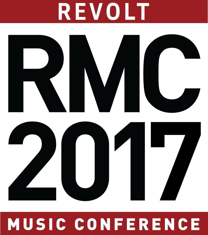2017 REVOLT Music Conference