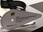 """LyondellBasell receives European Innovation Award from Plastics Europe for a smart polymer with """"self-healing"""" properties"""