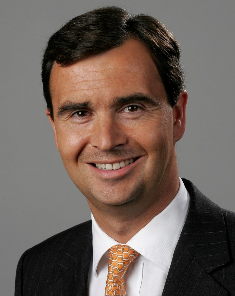 JLL CEO Christian Ulbrich
