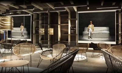 'Living Auditórium by Knauf' gana medalla de oro de Casa FOA