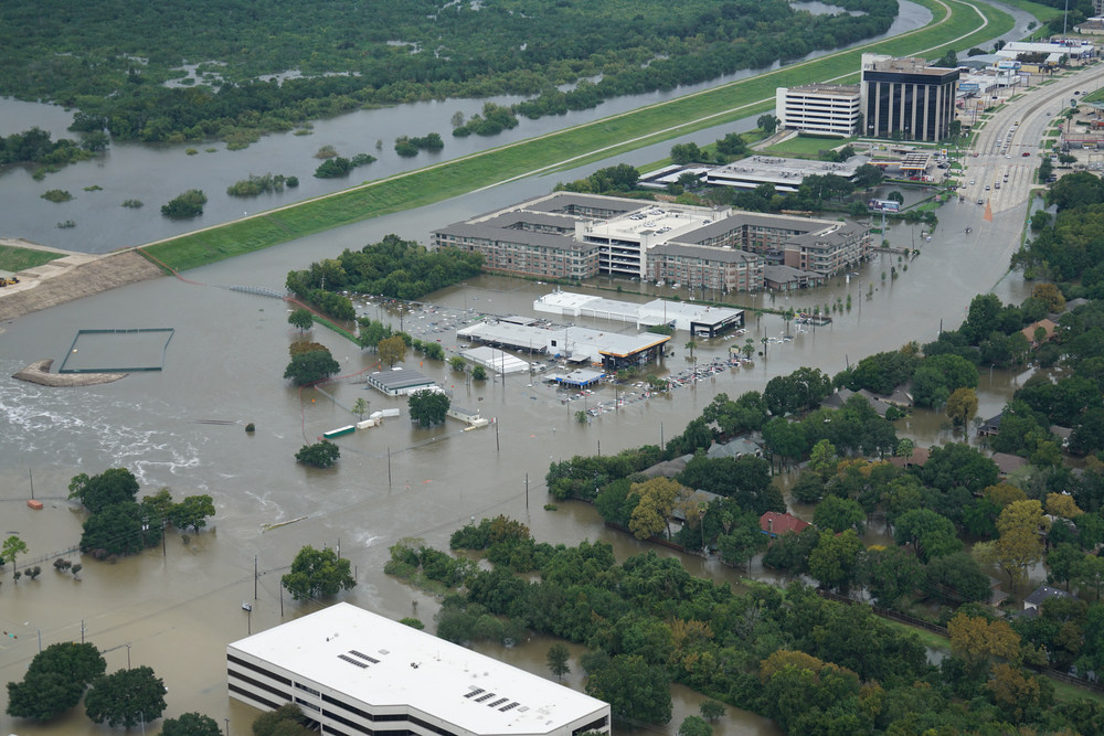 Hci Boots On The Ground Supporting Hurricane Harvey Relief