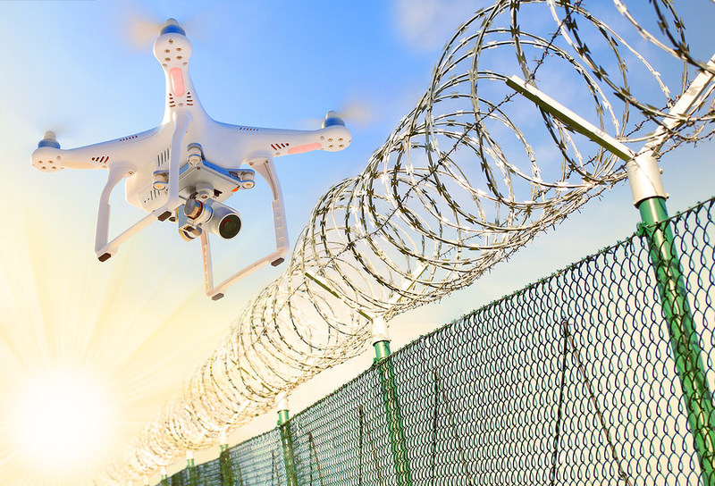 Drones raise safety, privacy and security challenges for nearly every type of organization.