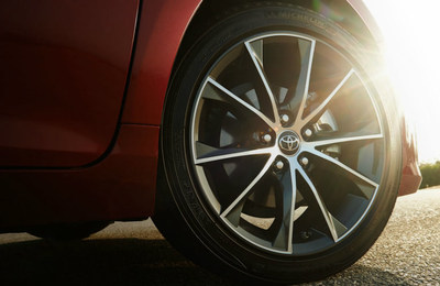 Drivers can get replacement tires for their 2017 Toyota Camry at Royal South Toyota in Bloomington, Indiana.