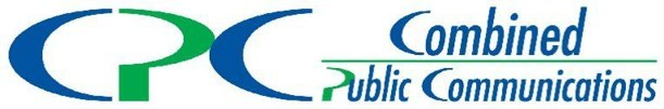 Combined Public Communications Logo