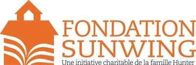 Sunwing Foundation (Groupe CNW/Sunwing Vacations Inc.)