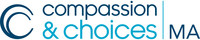 Compassion & Choices Massachusetts color logo