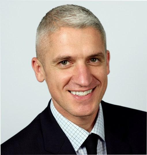 Justin Deitrick, Senior Vice President, Fund Accounting